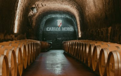 BODEGA CARLOS MORO IS OFFERING AN UNFORGETTABLE WINE EVENT FOR EASTER WEEK